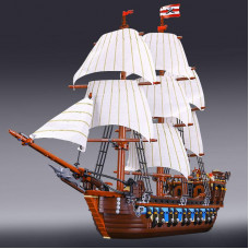 22001 IMPERIAL FLAGSHIP | CREATOR |