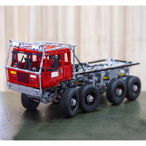 23012 Arakawa Tow Truck | TECH