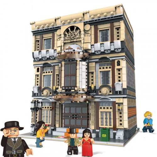 XB01005 THE MARITIME MUSEUM   CREATOR  