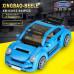 XB03015 THE BEETLE CAR | CREATOR |