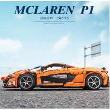 13090 THE MCLAREN | MOC