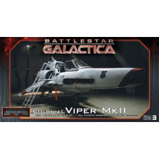 【Price off】Colonial Viper MKII |MOC