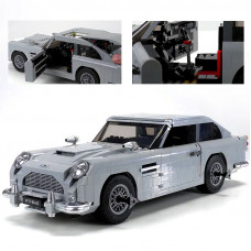 KB 91023/21046 JAMES BOND ASTON MARTIN DB5 | CREATOR |