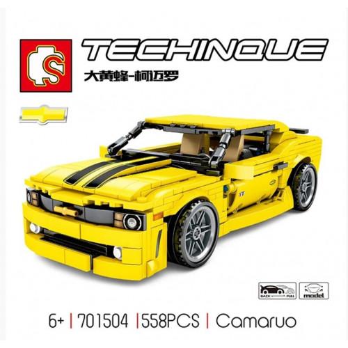 SEMBO 701504 Bumble Bee| TECH