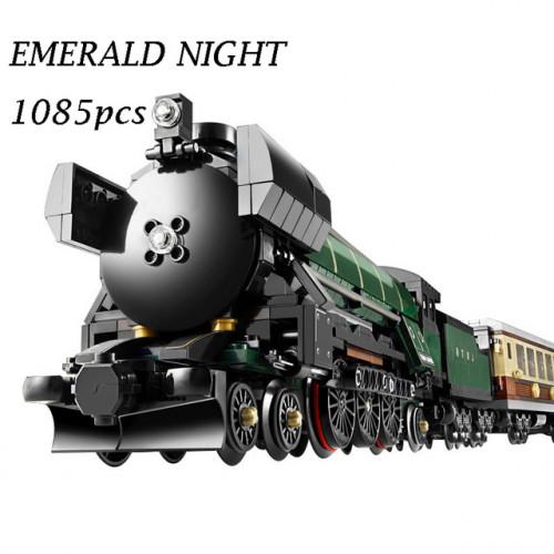 【In Stock】21005 EMERALD NIGHT TRAIN | CREATOR |