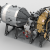 26457 THE SPACECRAFT OF USA IN THE 60S| MOC |