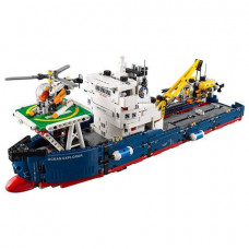 DECOOL 3370 OCEAN EXPLORER|TECHNIC|