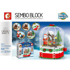 SEMBO 601090-601092 The Xmas Set| CRE