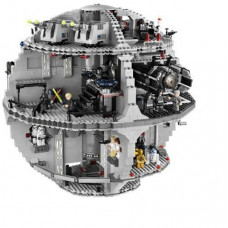05035 DEATH STAR II - UCS (OLD VERSION) | STAR PLANS|