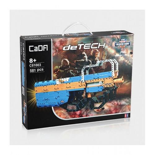 CADA C81003 SUBMACHINE GUN  ACG