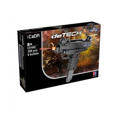 CADA C81008 MINI UZI SUBMACHINE GUN |ACG