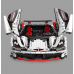 MOULD KING 13067 ICARUS Supercar   MOC