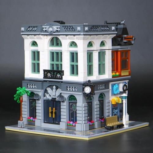KB 84001/15001/15001B THE BRICK HOUSE | CRE |