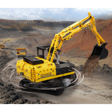CADA C51057 The RC Excavator | TECH