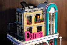 The Downtown Diner