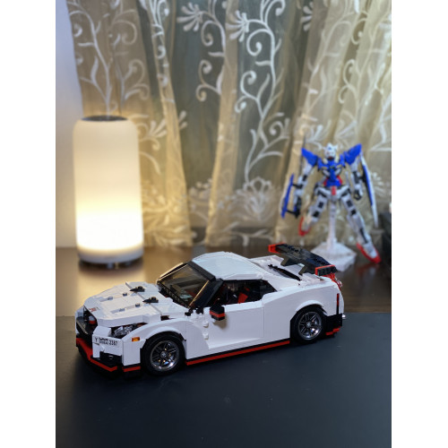 MOULD KING 13104 NISMO NISSAN GTR R35 | CRE |
