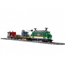 【Few Left】02118  CARGO TRAIN|CITY
