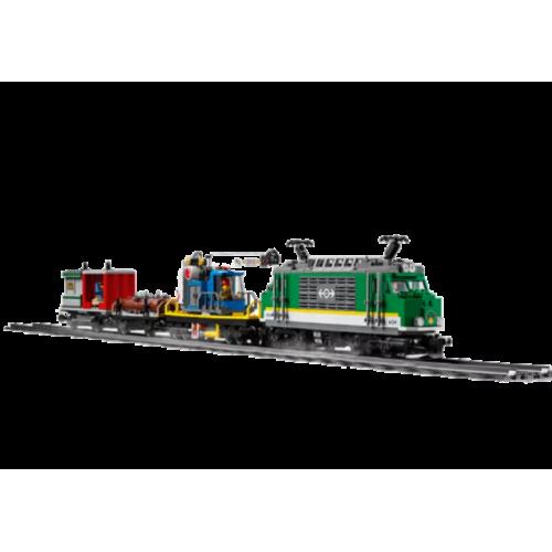 02118  CARGO TRAIN CITY