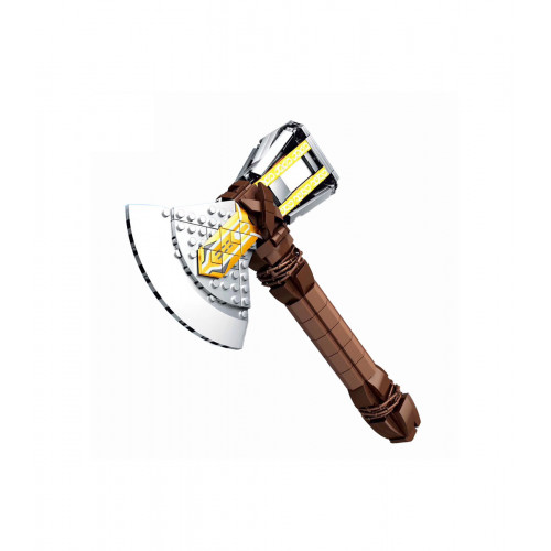 SY 1399 THE AXE STORMBREAKER | MOV |