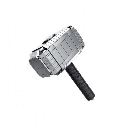 SY 1398 THE MJOLNIR THOR HAMMER| MOV |