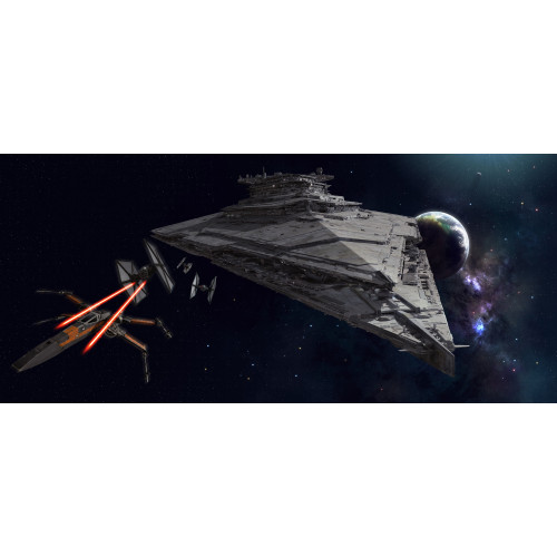 05131 MOC FIRST ORDER STAR DESTROYER |