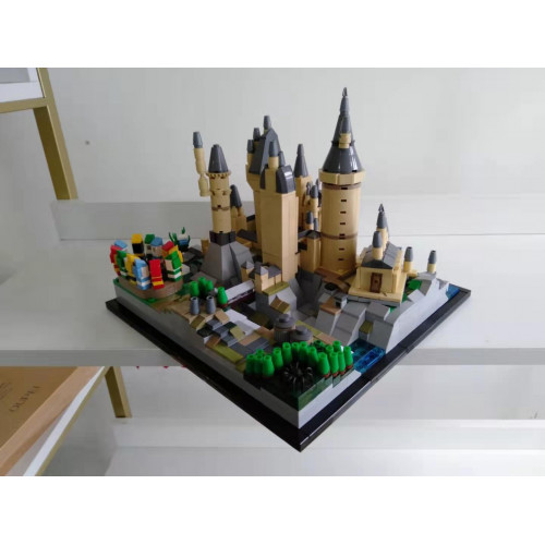 25280 THE SMALL FANCY CASTLE | MOC