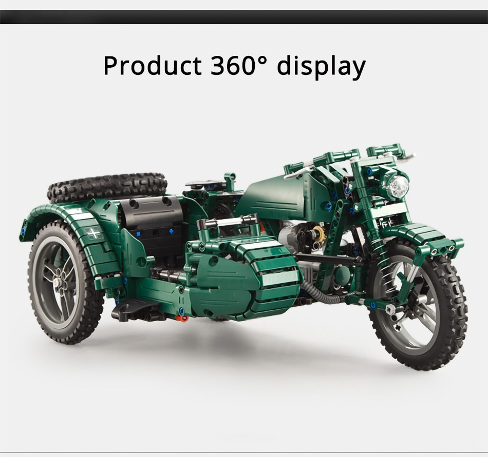 629pcs-WW2-Military-Series-RC-Motorcycle-Compatible-Legoingly-Technic-Building-Blocks-Bricks-Model-Army-Soldiers-Weapon-Vehicles-32971862434